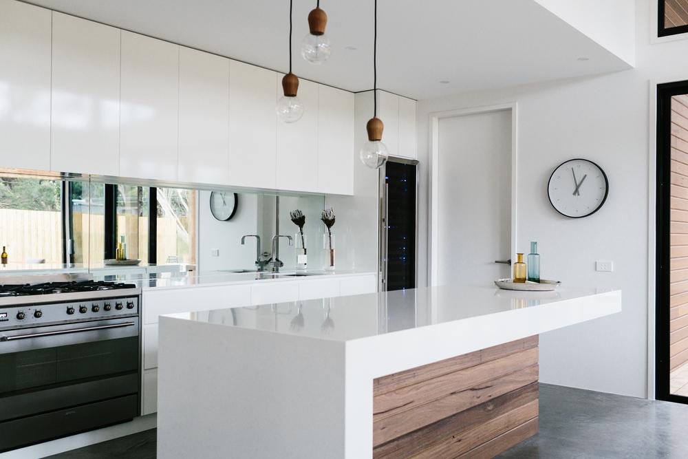 Cottesloe altereco design for Smeg kitchen designs