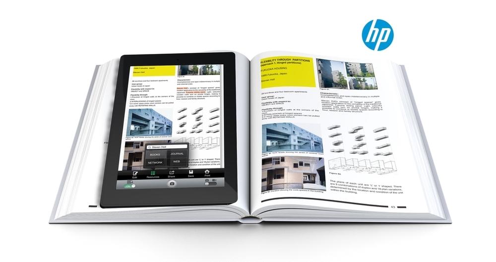 HP: More than Print