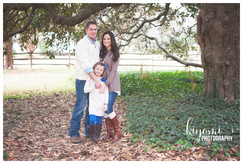 Westfall family