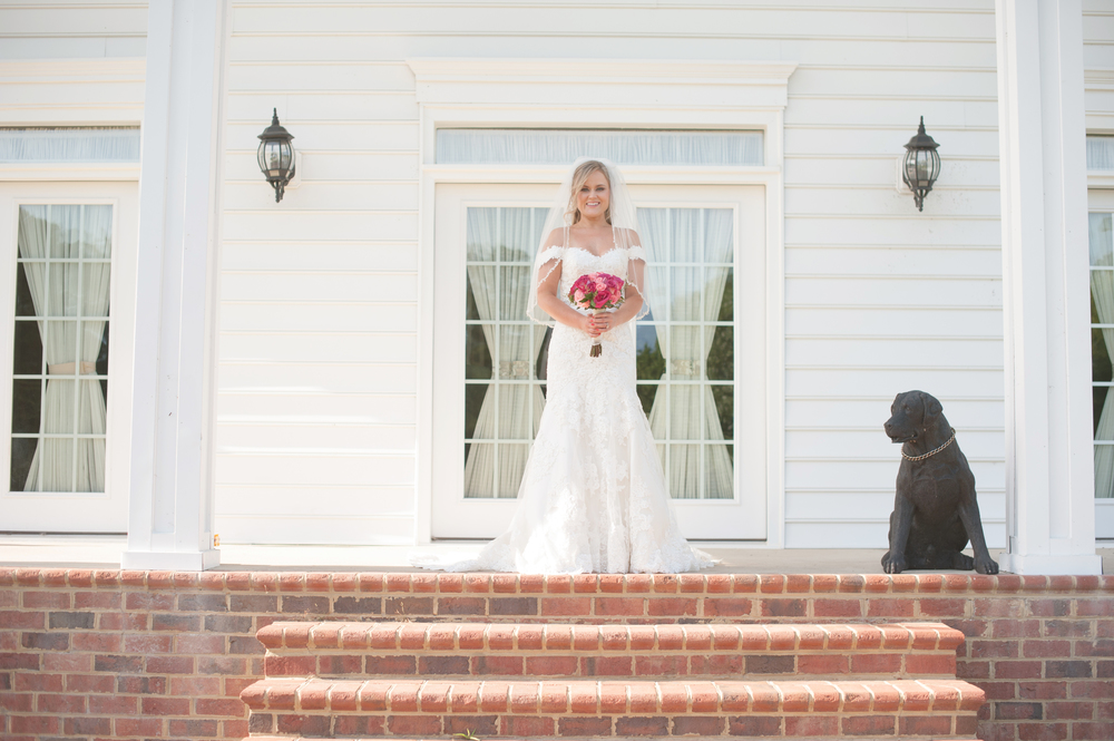 Katie - Bridals | Virginia Beach Portrait Photographer