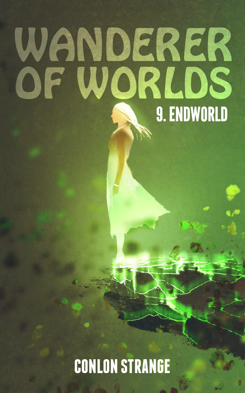 Wanderer Of Worlds  ENDWORLD