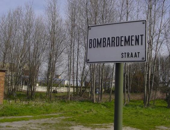 Bombardementstraat