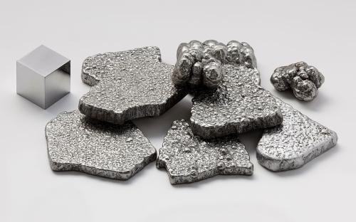 ferrometalen