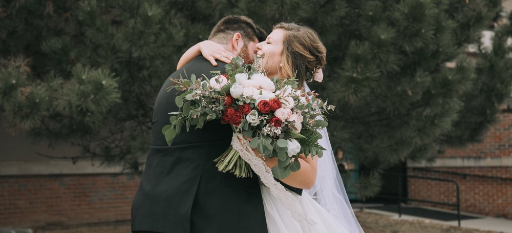 WEDDING INVESTMENT -