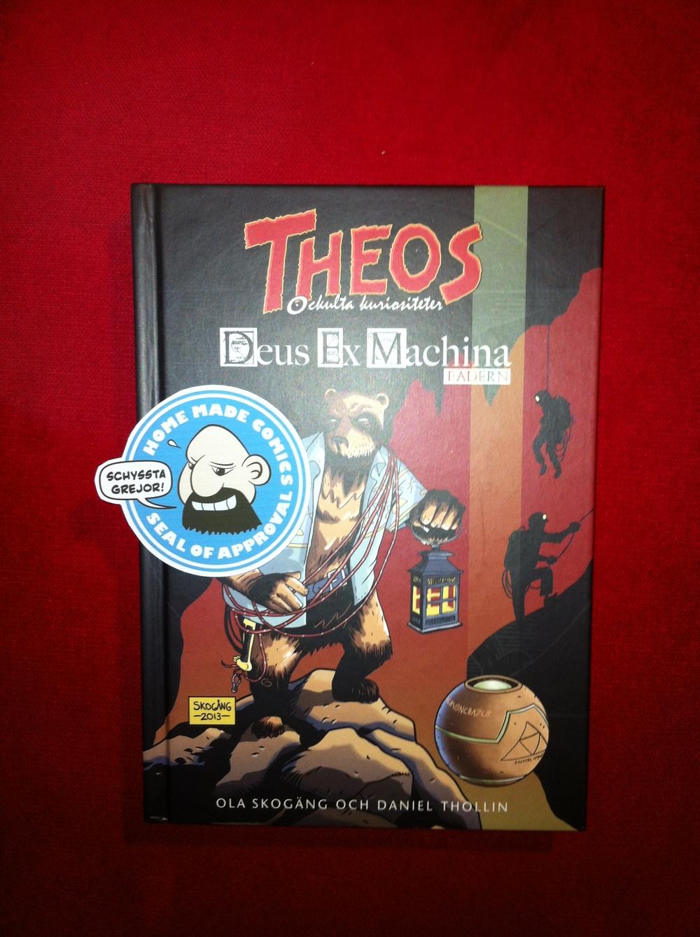 001 20130520 Theos Okulta kuriositeter deus Ex Machina.jpg