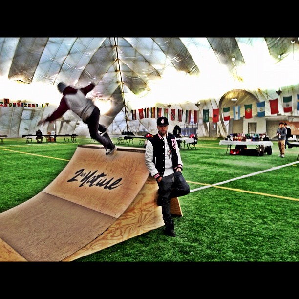 SkateBoard #3