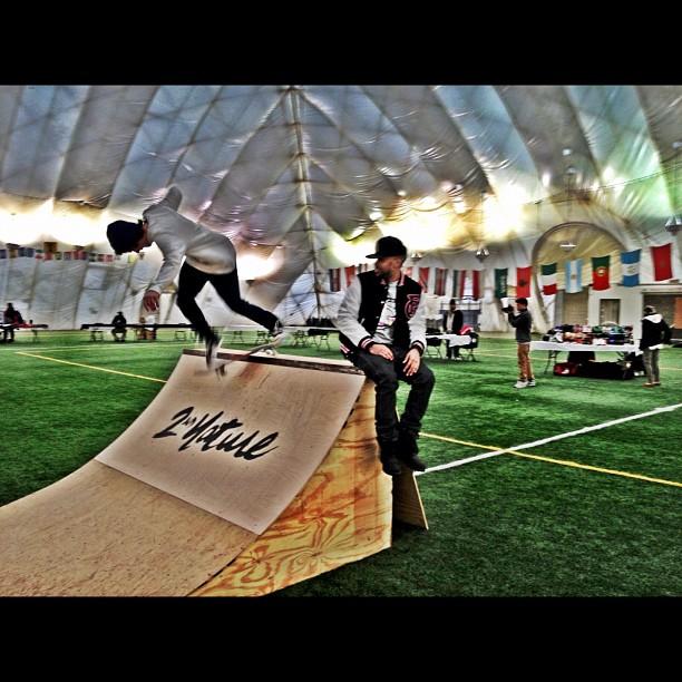 SkateBoard FG