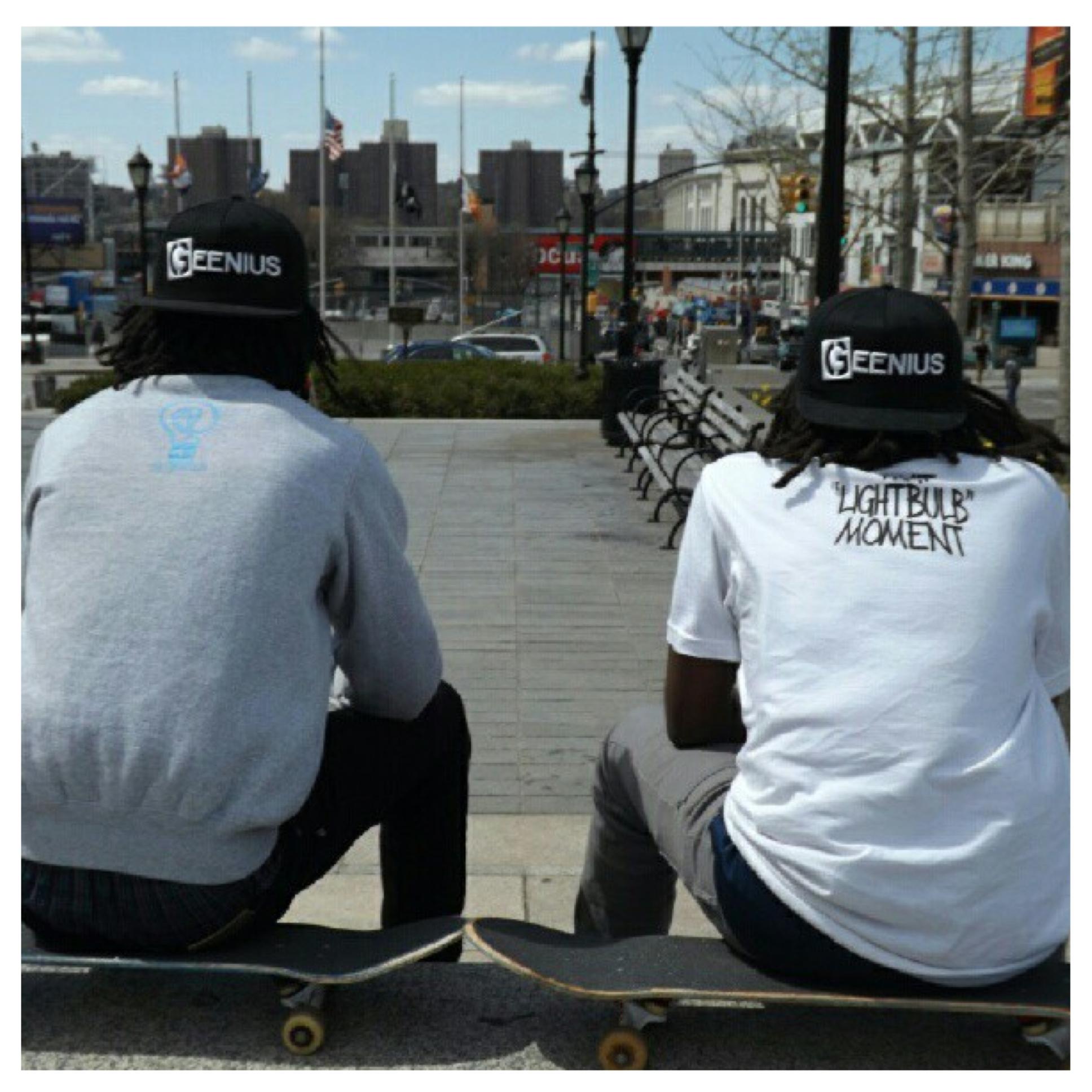FG Skate Team