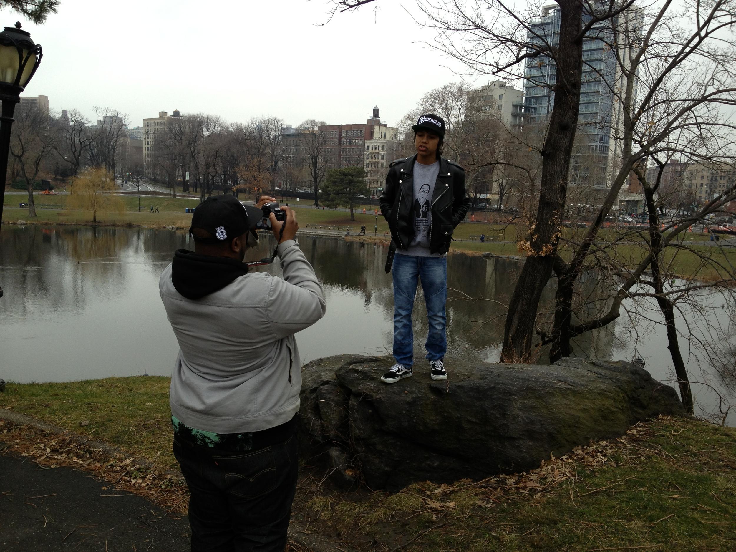 Tyler Central Park