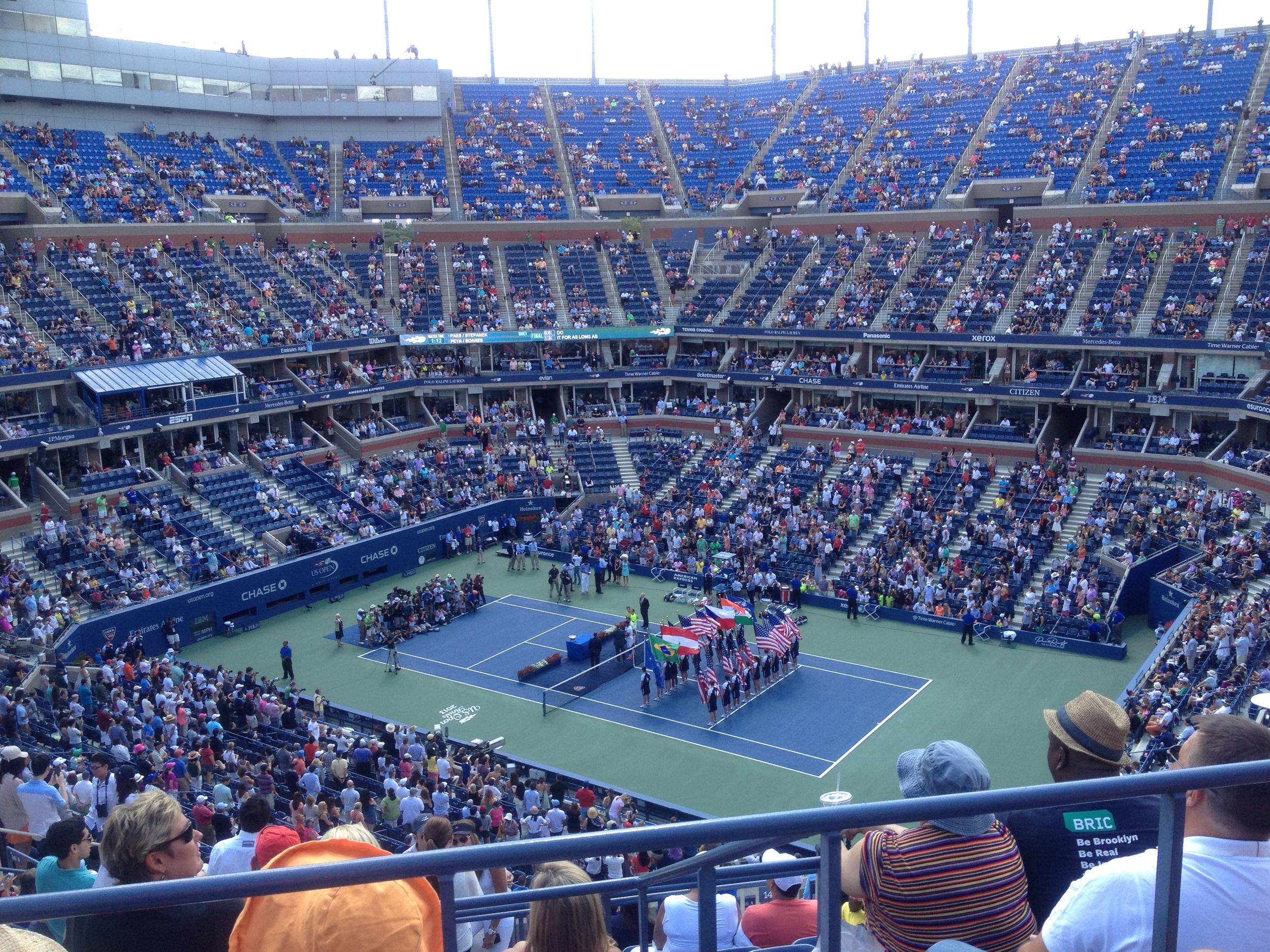 US Open 2
