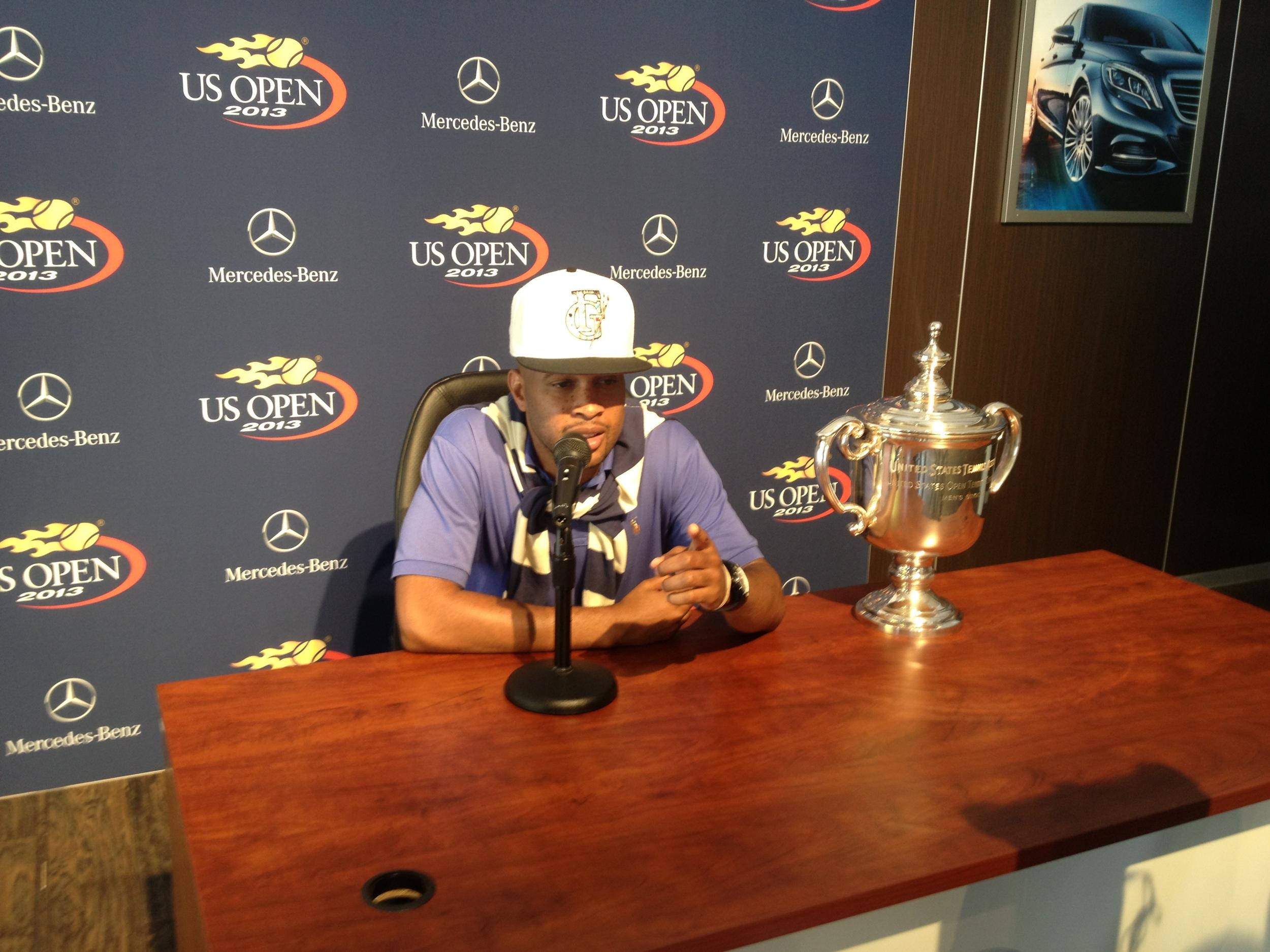US Open 7