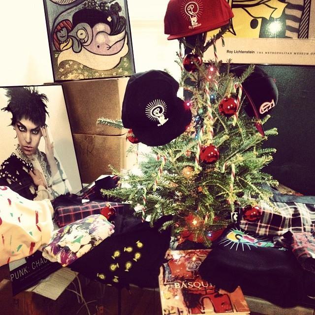 FG X-Mas Tree