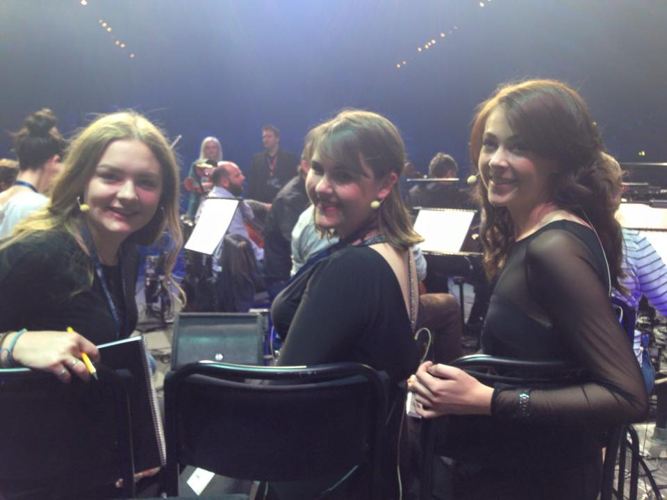 BBC Doctor Who Symphonic Spectacular, 2015