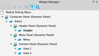 Widget Manager for the Container Dyanamic Panel.png