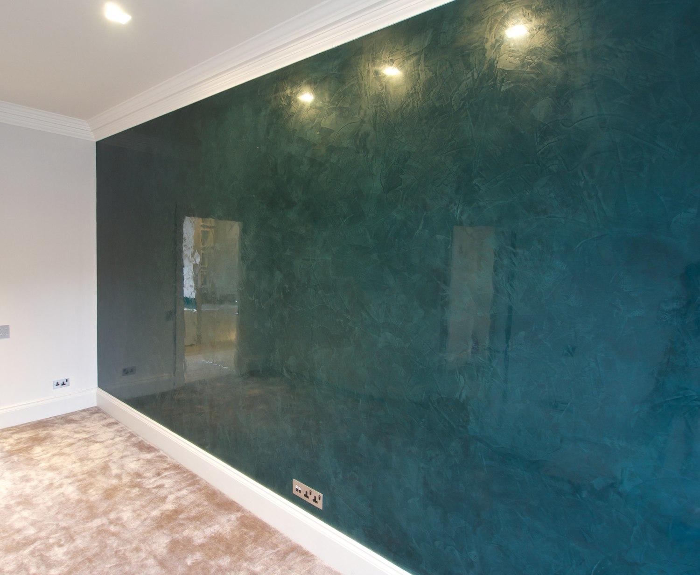 stucco lustro — ac polished plaster ltd
