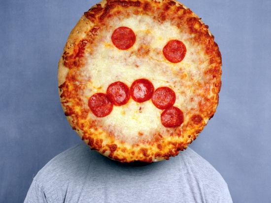 Bye Bye Pizza-face!! �...