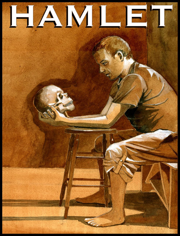 Hamlet, Theatre Antigonish