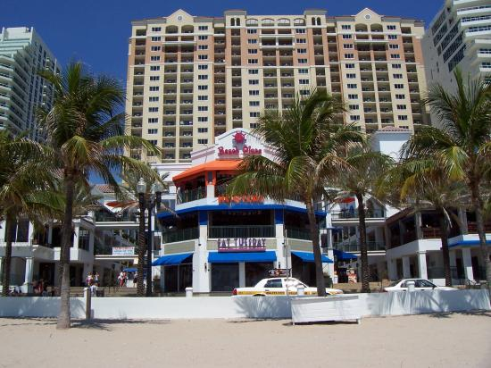 Beach Place, A1A, Fort Lauderdale