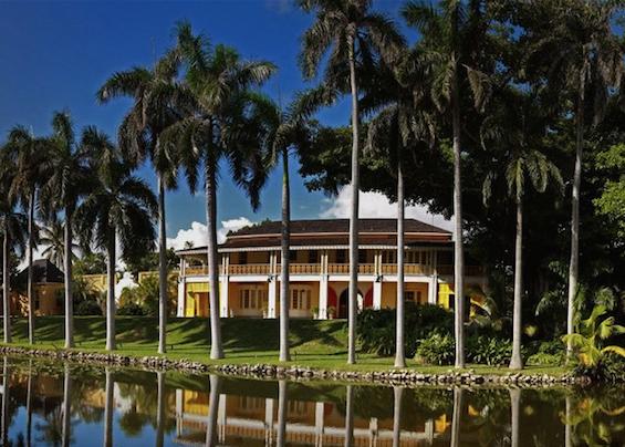 Bonnet House Museum & Gardens, Fort Lauderdale