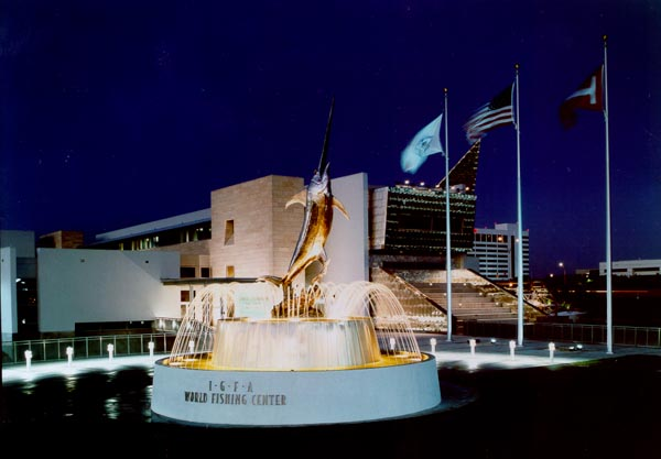 IGFA Fishing Hall of Fame, Dania Beach