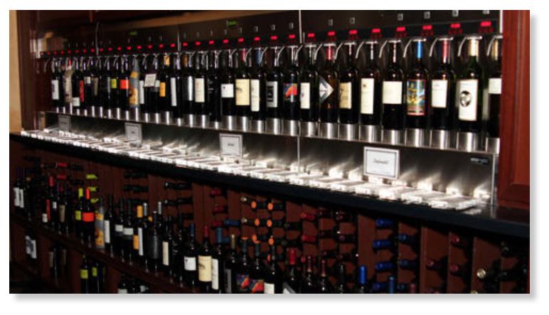 The Wine Room, Winter Park
