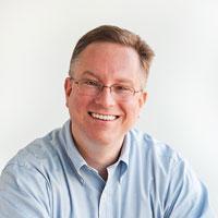 Scott Brinker President & CTO, co-founder