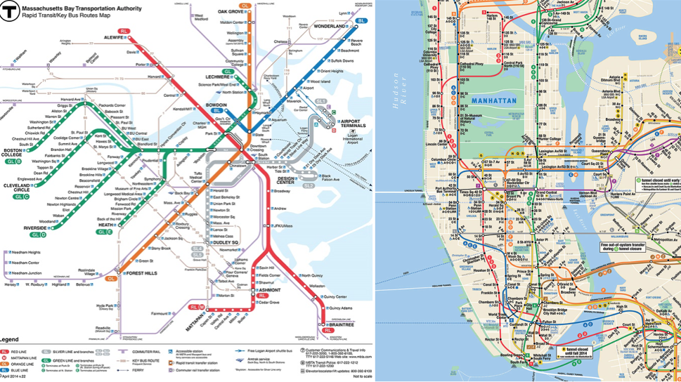 NYC_Boston_Map