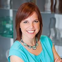 Audrey Ross Director of Customer Success