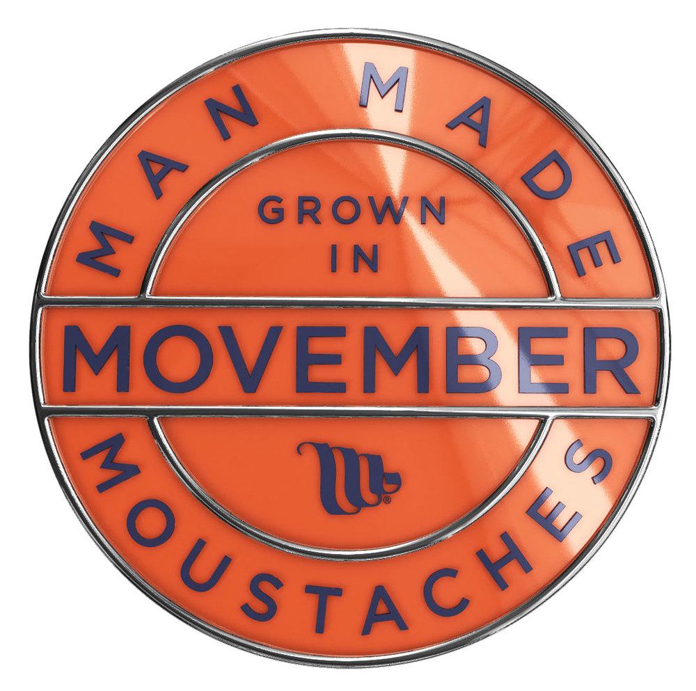 Movember_Donation