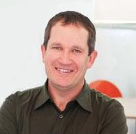 ion interactive CEO, Justin Talerico