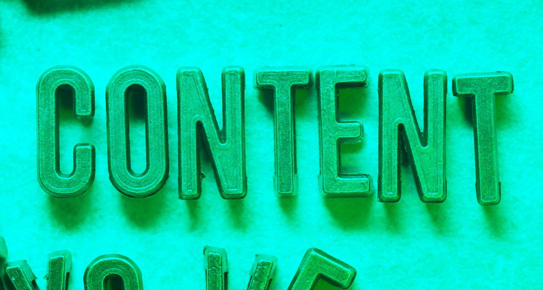 Interactive Content Marketing Blog