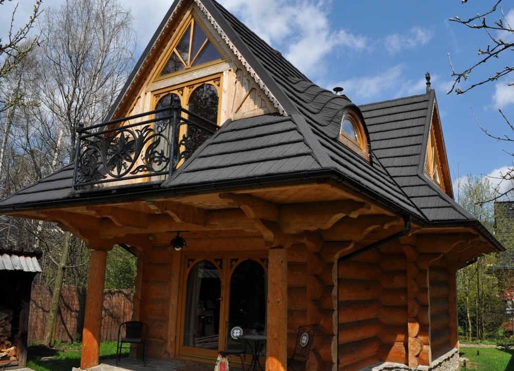 floor plans the little log house company. Black Bedroom Furniture Sets. Home Design Ideas