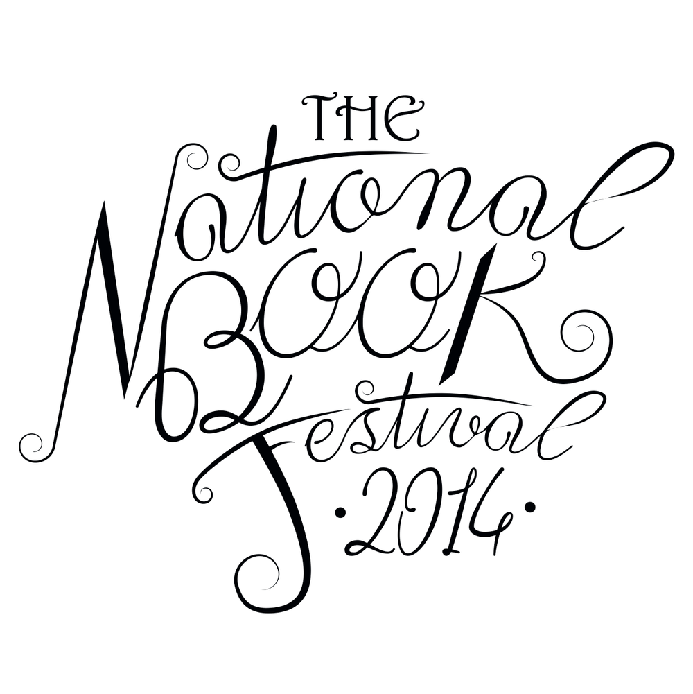 Official Festival English Logo