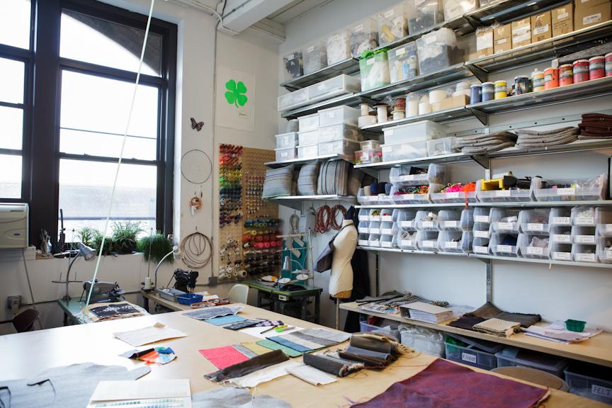 Studio Elodie Blanchard