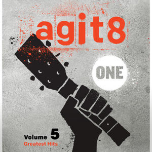 One Campaign Agit 8 Volume 5