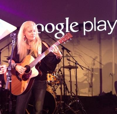 CMJ 2012- GooglePlay Musicians Gallery Event