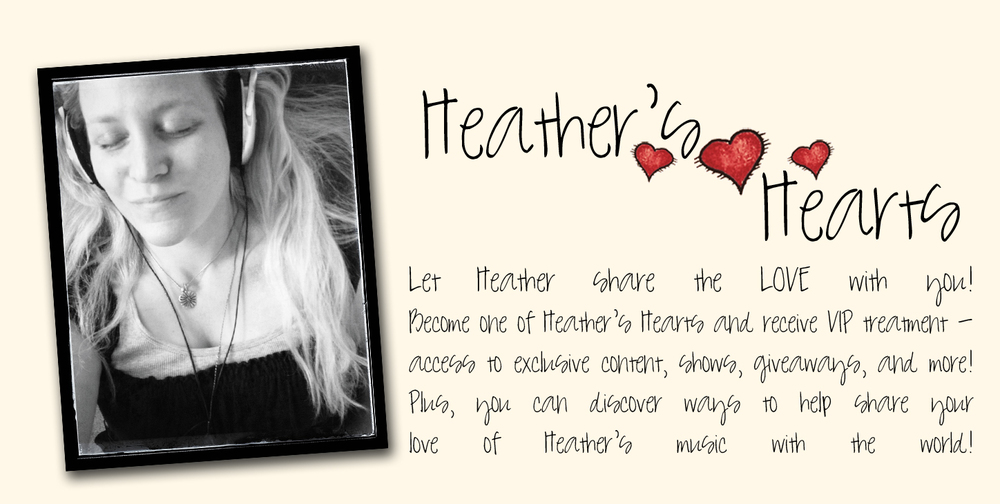 Heather's Hearts