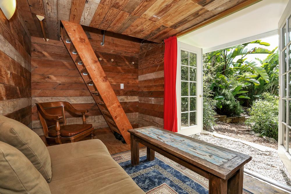 Mini House Interior