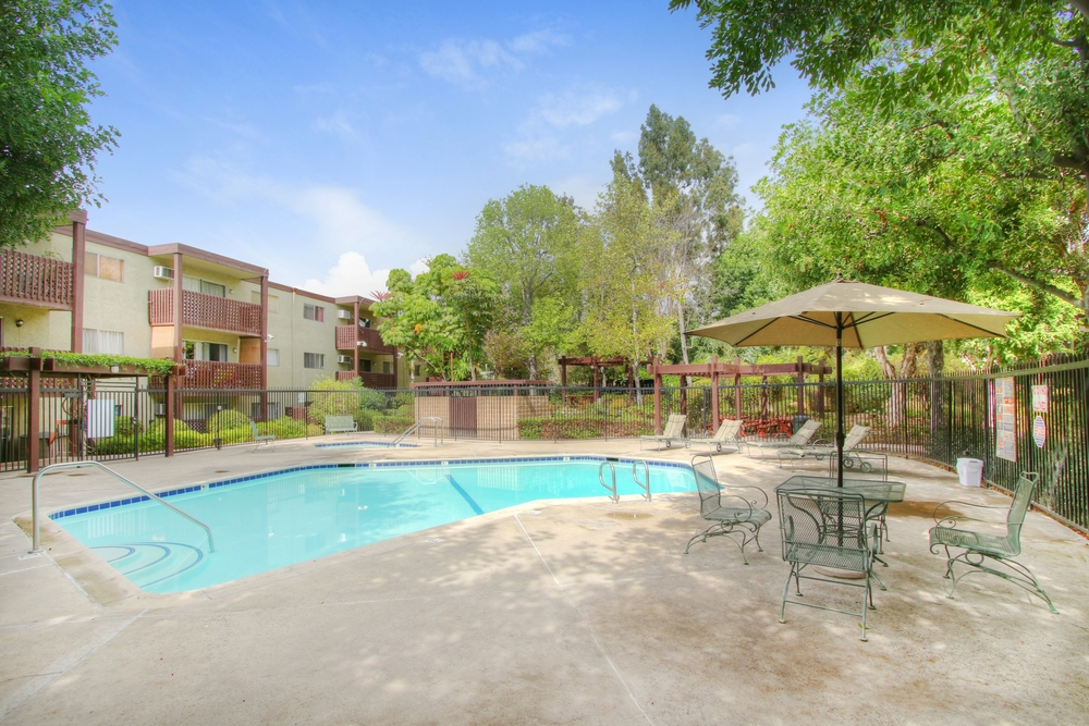Arroyo Seco Village - Pool