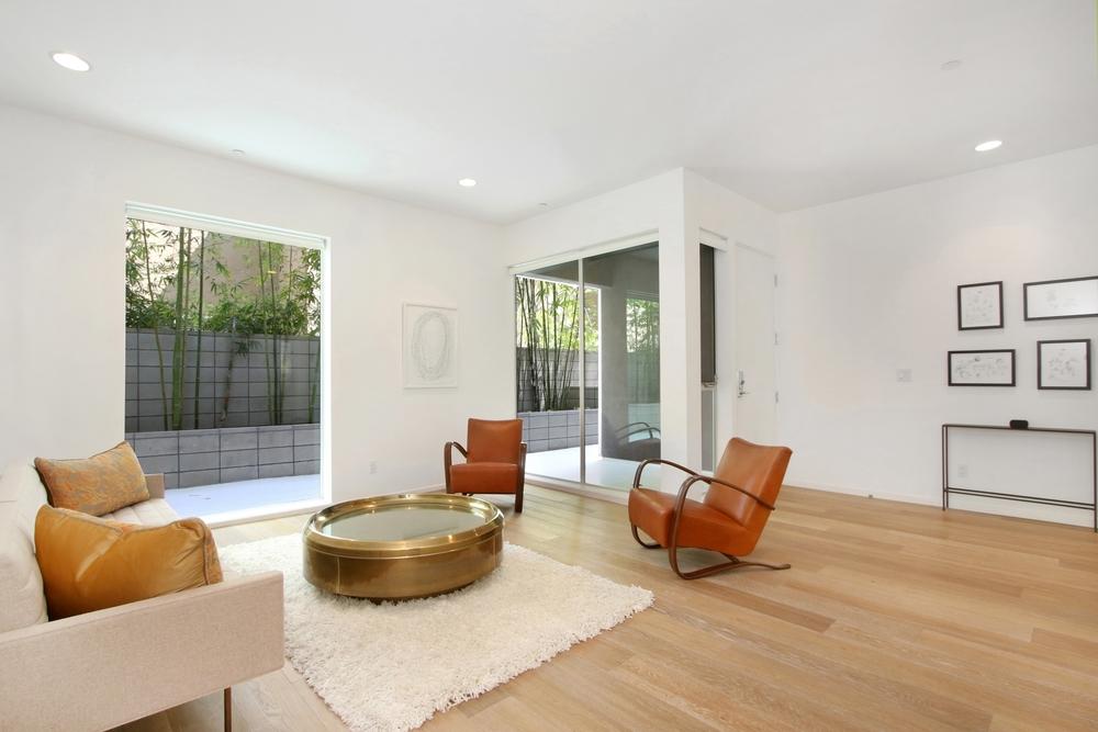 Cloverdale Living Room