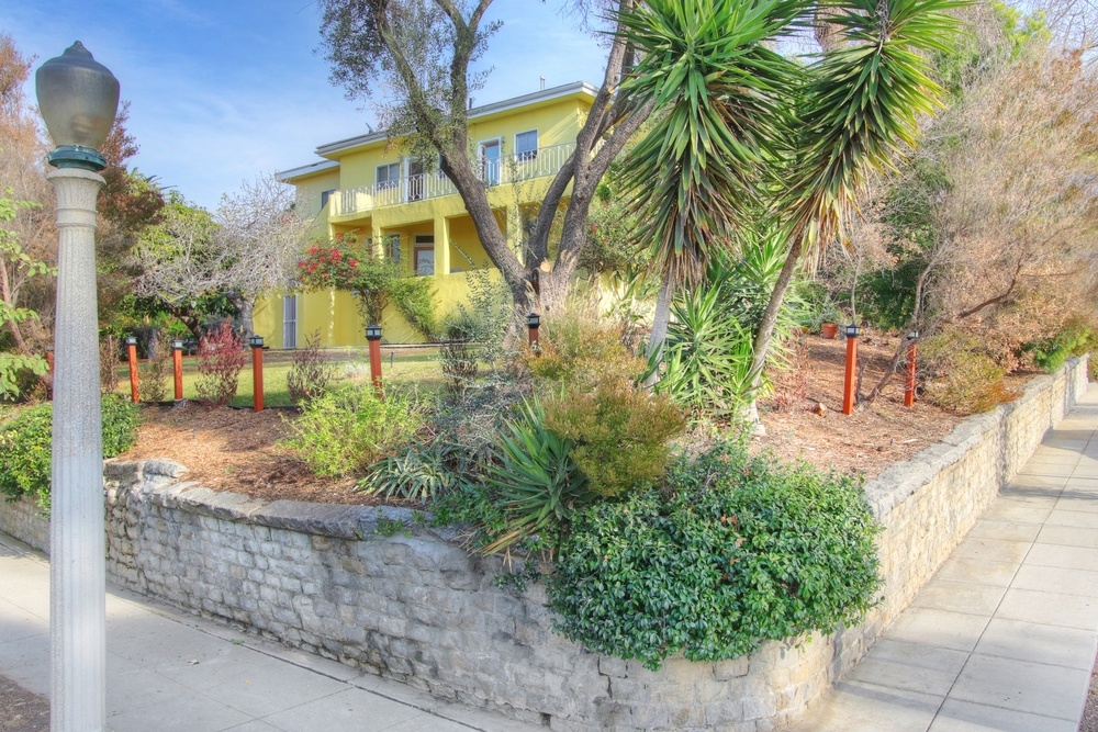 1461 Carroll Avenue - Angelino Heights