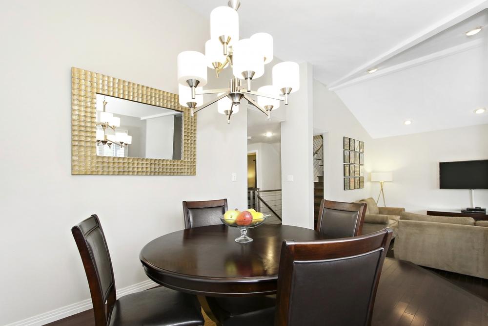 1416 Occidental Dining Room