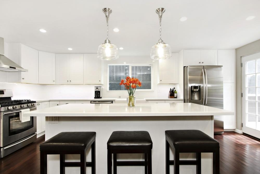 Occidental Kitchen