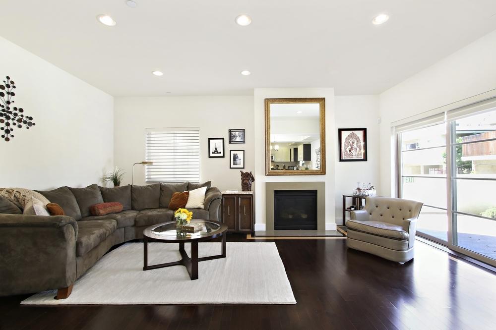 1744 Granville Living Room