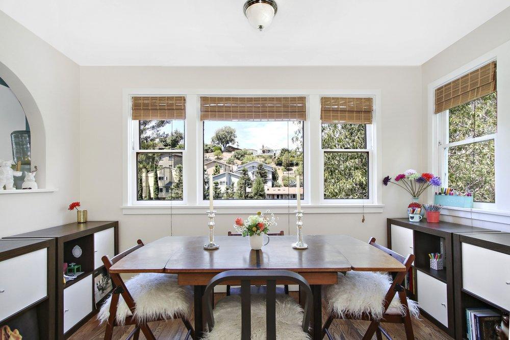 4801 Nob Hill Dining Room
