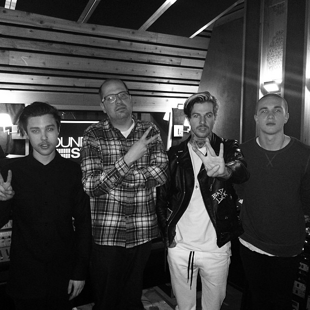 Good session with @thenbhd