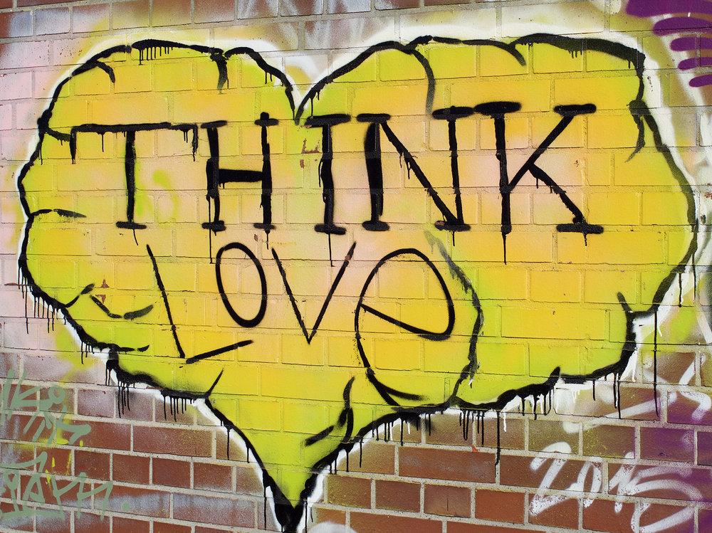 Think Love