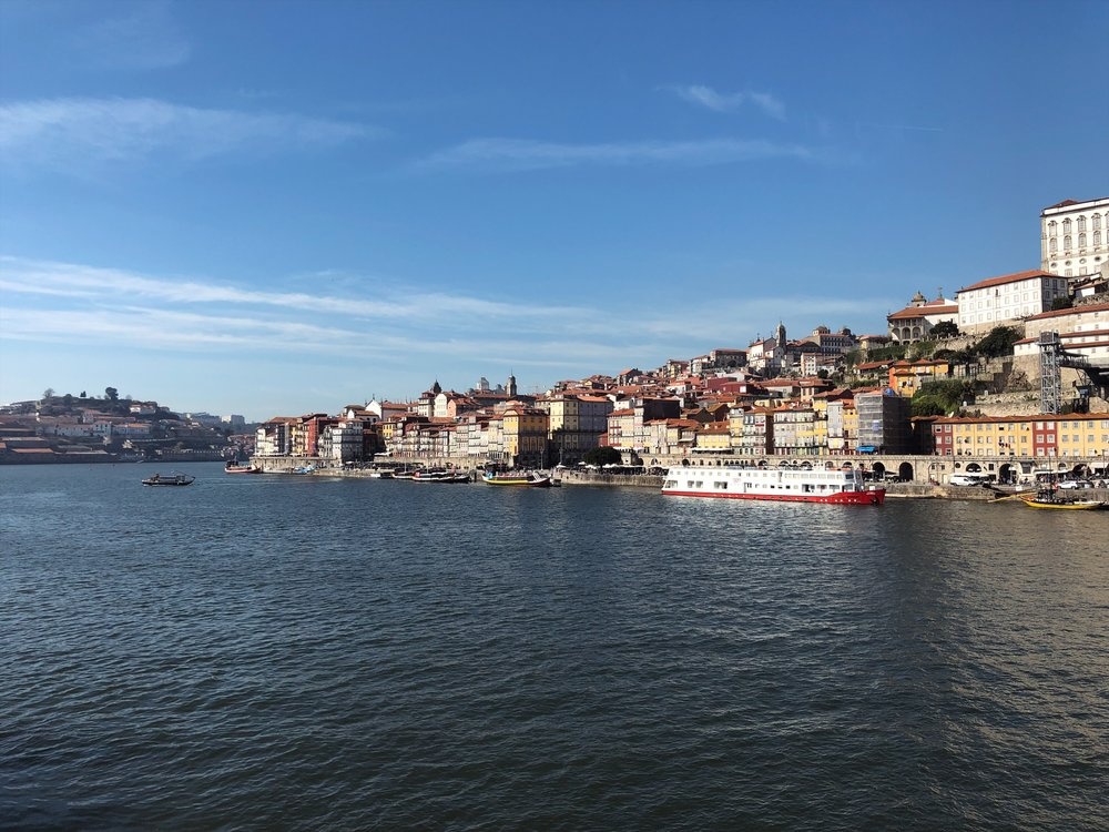 Porto by Ross Farley