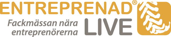 Entreprenad Live 2016 Monter A:601