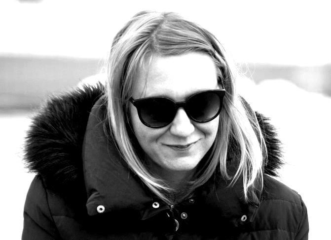 Jennifer Sandquist [Co-Director +Founder]